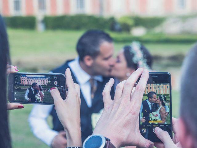 Petit lexique du mariage en langage texto