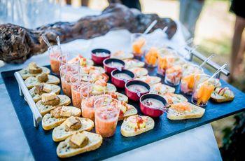 Choisir entre buffet froid et chaud pour sa réception de mariage