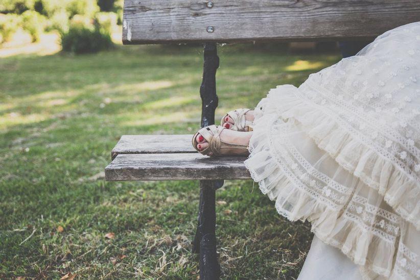 8 conseils pour bien dormir la veille du mariage. Black Bedroom Furniture Sets. Home Design Ideas