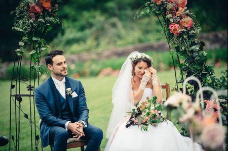 7 petits cadeaux à offrir aux mariés le jour J pour toujours plus d'émotion