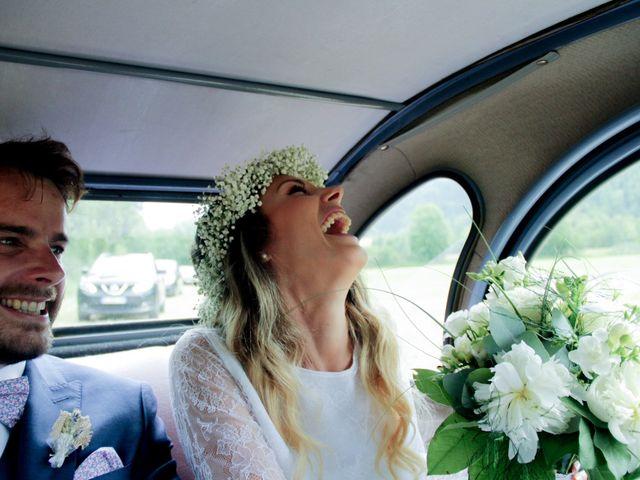 Place à l'humour : les moments les plus drôles des mariages en photo !