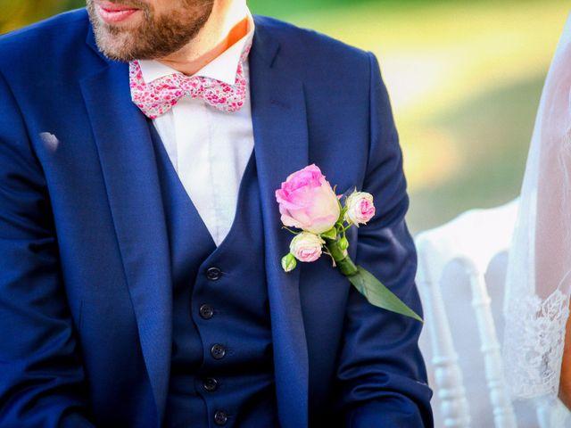 40 boutonnières de marié : les idées les plus romantiques !