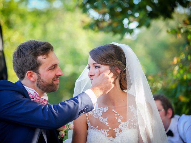 20 citations pour clôturer un discours de mariage