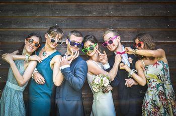 7 choses que personne ne vous dit au sujet de l'organisation du mariage