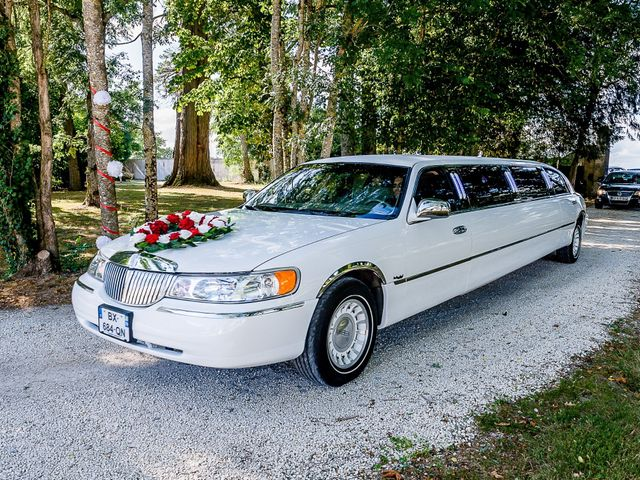 Tout savoir concernant la location d'une limousine pour votre mariage