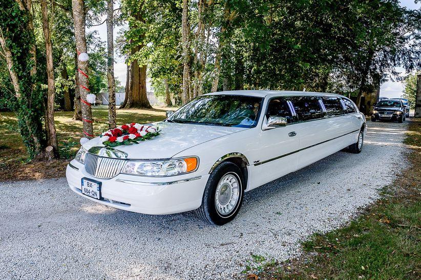 tout savoir concernant la location d 39 une limousine pour votre mariage. Black Bedroom Furniture Sets. Home Design Ideas