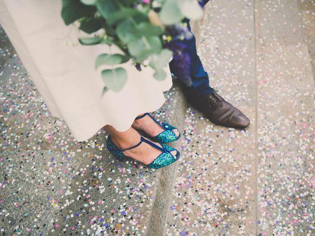 Chaussures 2018 : 6 tendances à adopter pour votre mariage