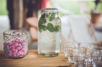 Bar à eau : pour une hydratation qui a du goût