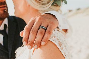 Marié : comment choisir son alliance de mariage ?