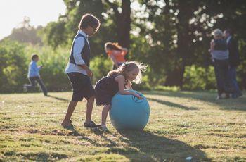 Occuper les enfants le jour J : 5 idées pour un maximum de divertissement