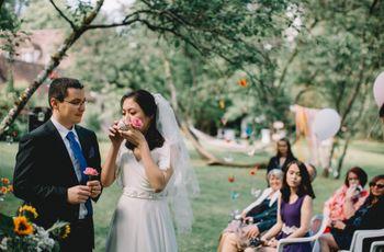 Traditions et rituels du mariage chinois : les connaissez-vous ?