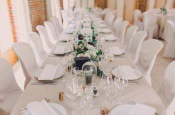 Comment choisir les nappes pour votre réception de mariage ?