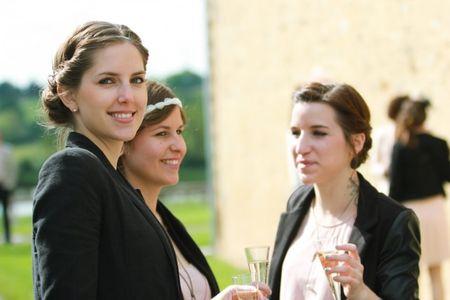 Robes de soir e pronuptia 2014 for Code vestimentaire pour un mariage formel