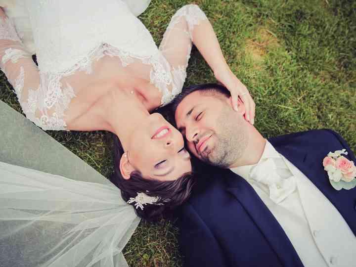 10 portraits de couple indispensables à votre album photo