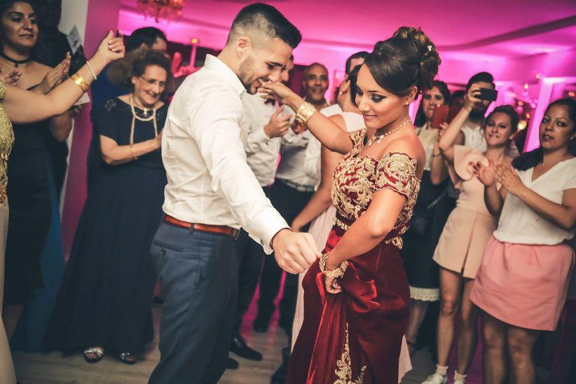Mariage musulman et mariage oriental  protocoles et traditions