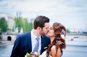 Première année de mariage : calendrier pour fêter son anniversaire chaque mois