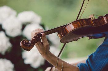 32 chansons récentes idéales pour votre vidéo de mariage