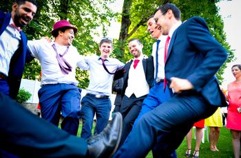 Coupe du monde : la playlist gagnante pour votre mariage