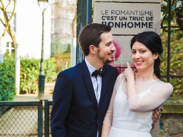 6 messages romantiques pour votre conjoint à l'occasion de la Saint-Valentin