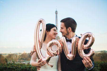 7 demandes en mariage de stars pour lui déclarer votre flamme !