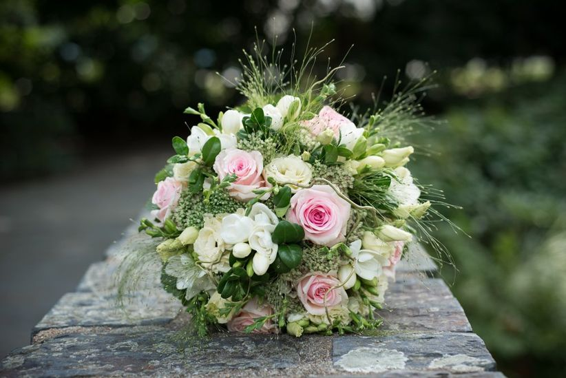 20 bouquets de mari e avec succulentes. Black Bedroom Furniture Sets. Home Design Ideas