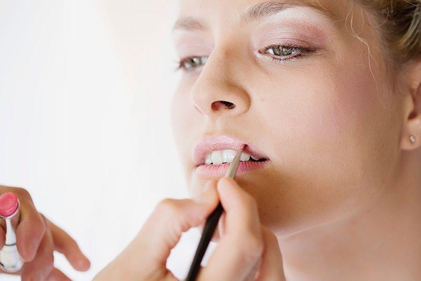 Gut bekannt 10 règles d'or pour un maquillage de mariée naturel MX05