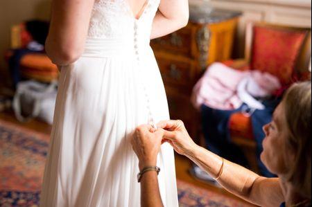 Louer sa robe de mariée, une bonne façon d'économiser