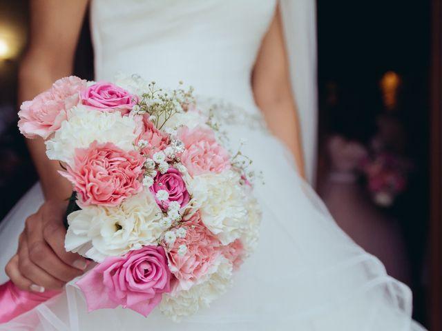 Du rose pour votre décoration de mariage : voyez la vie en couleur !