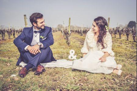 8 raisons de se marier en hiver