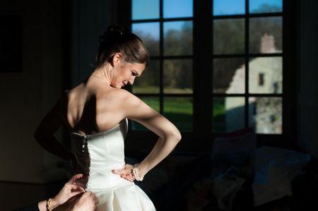 Acheter sa robe de mariée en magasin ou sur Internet