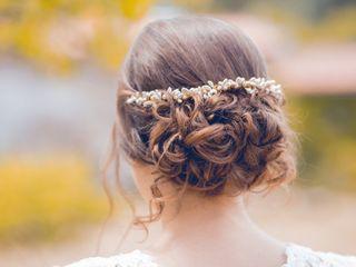 6 coiffures de mariée tendance en 2018