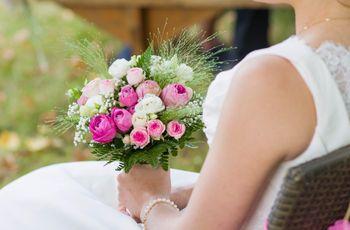 Que faire du bouquet de mariée après la cérémonie ?