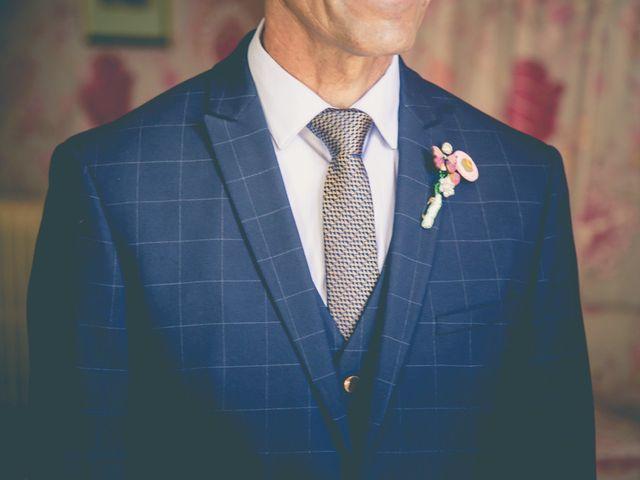 30 costumes à carreaux : des alliés chics pour votre mariage