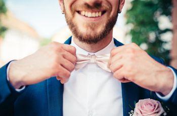 Marié : agenda beauté un mois avant le mariage