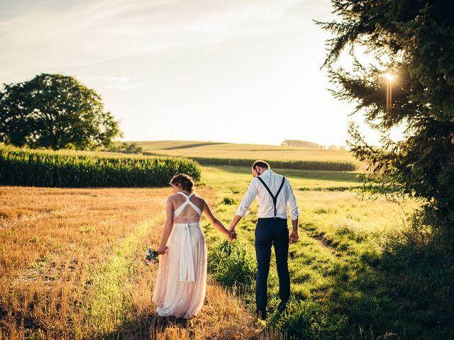 10 avantages de célébrer un mariage en matinée