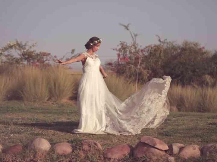 Test : quel est votre style de robe de mariée ?