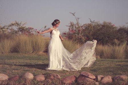 Test : quel est votre style de robe de mari�e ?