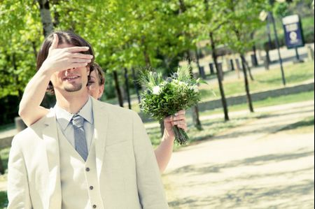 6 façons de demander en mariage votre conjoint