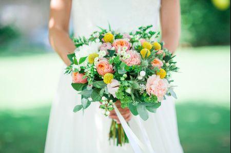 Bouquet de mariée : découvrez les origines de cette tradition