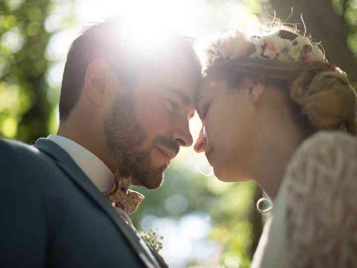 Mariés : que dit votre signe astrologique sur votre façon d'aimer ?