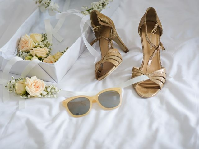 4 astuces pour porter à nouveau vos chaussures de mariée