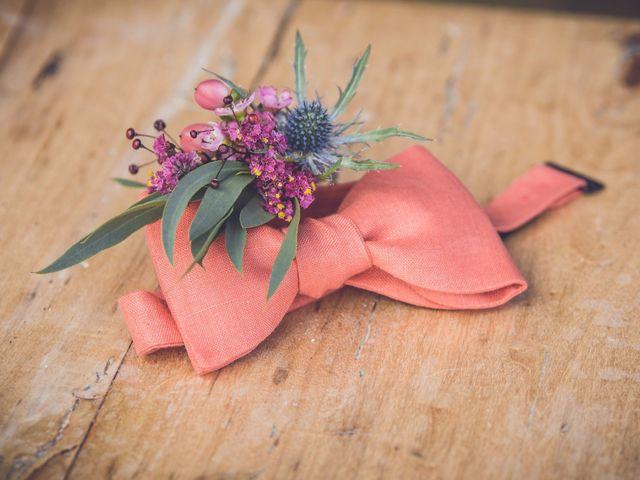 Nœud papillon : 6 matières nouvelle tendance qui vont vous surprendre