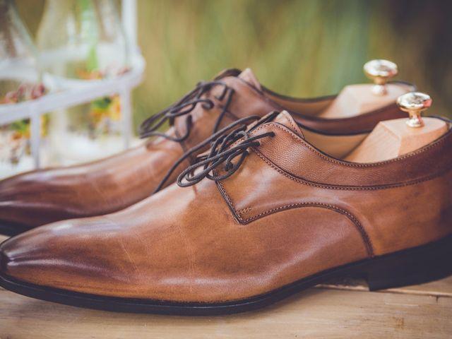 Conseils pour choisir les chaussures du marié