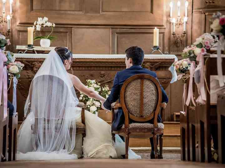 9 Textes De Mariage Bibliques Pour La Ceremonie Religieuse