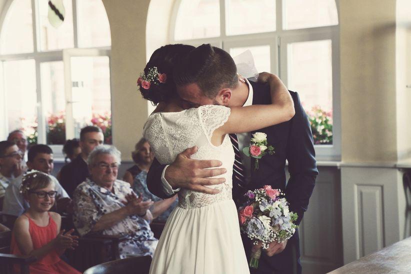 Combien de temps faut il pour pr parer un mariage sans for Combien sont les robes de mariage de caroline herrera
