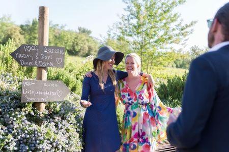 Le dress code des invit s for Code vestimentaire pour un mariage formel