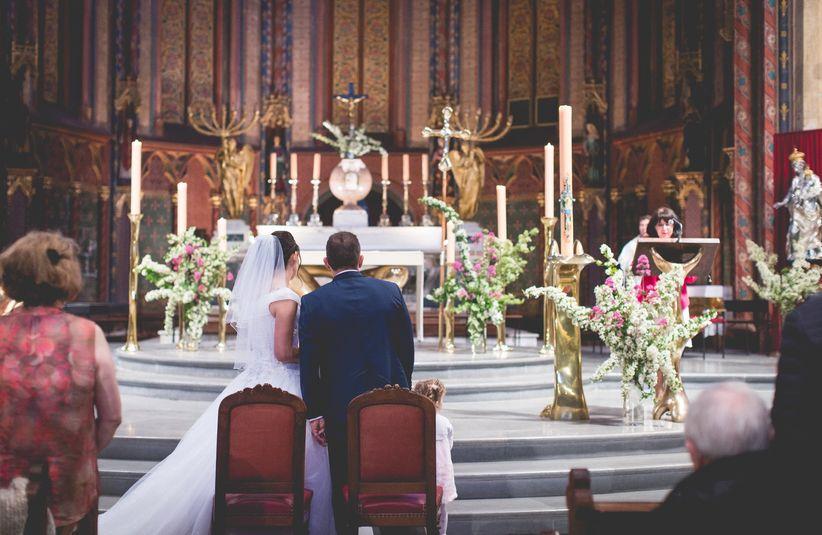 Mariage A L Eglise Tout Savoir Sur Les Temoins