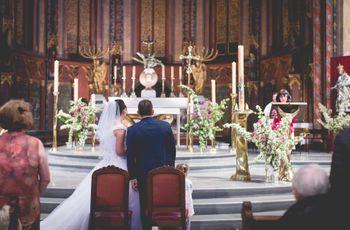 Mariage à l'église : tout savoir sur les témoins