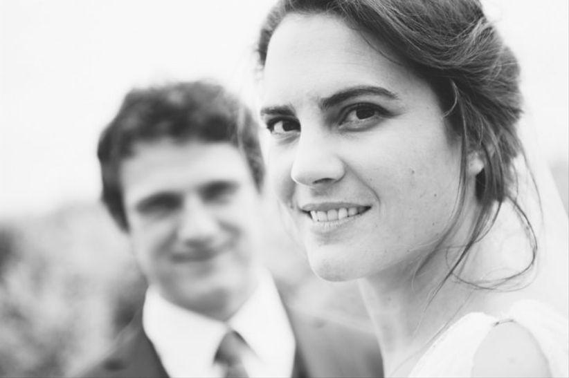8 cosas que no se le deben decir a la novia el día de su boda