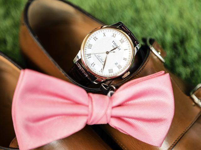 8 cadeaux de fiançailles pour le futur marié